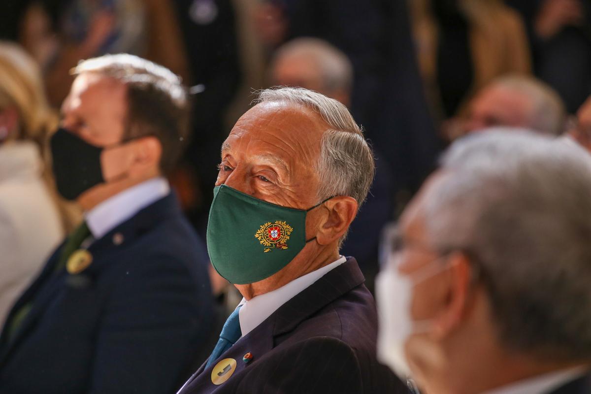 Presidente diz que objetivo da visita ao Brasil é cultural e não político - Jornal Mundo Lusíada