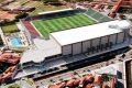 Grupo Mendes confirma interesse na Arena da Portuguesa Santista