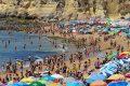 Duplicaram zonas balneares proibidas para banho em Portugal