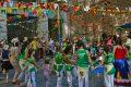 Festas juninas movimentam turismo local e geram empregos nas comunidades