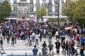 Porto e Lisboa entre cidades que terão manifestações pela Amazônia