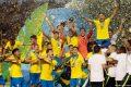 Copa do Mundo Sub-17: Brasil vence México de virada, com gol nos acréscimos