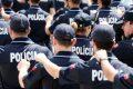 Governo português vai desenvolver programa de ação para valorizar forças de segurança