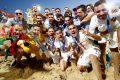 Destaques da Semana: Mundial De Futebol de Areia - Portugal tricampeão