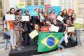 Estudantes lusófonos em Portugal multiplicam sonhos apesar das dificuldades