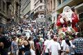 Decreto proíbe distribuição de panfletos na cidade de São Paulo