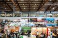 Feira alimentar reúne compradores de 130 países em Lisboa