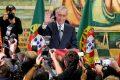 """Banqueiros mostram """"grande mobilização no sentido de ajudar a economia"""" portuguesa"""